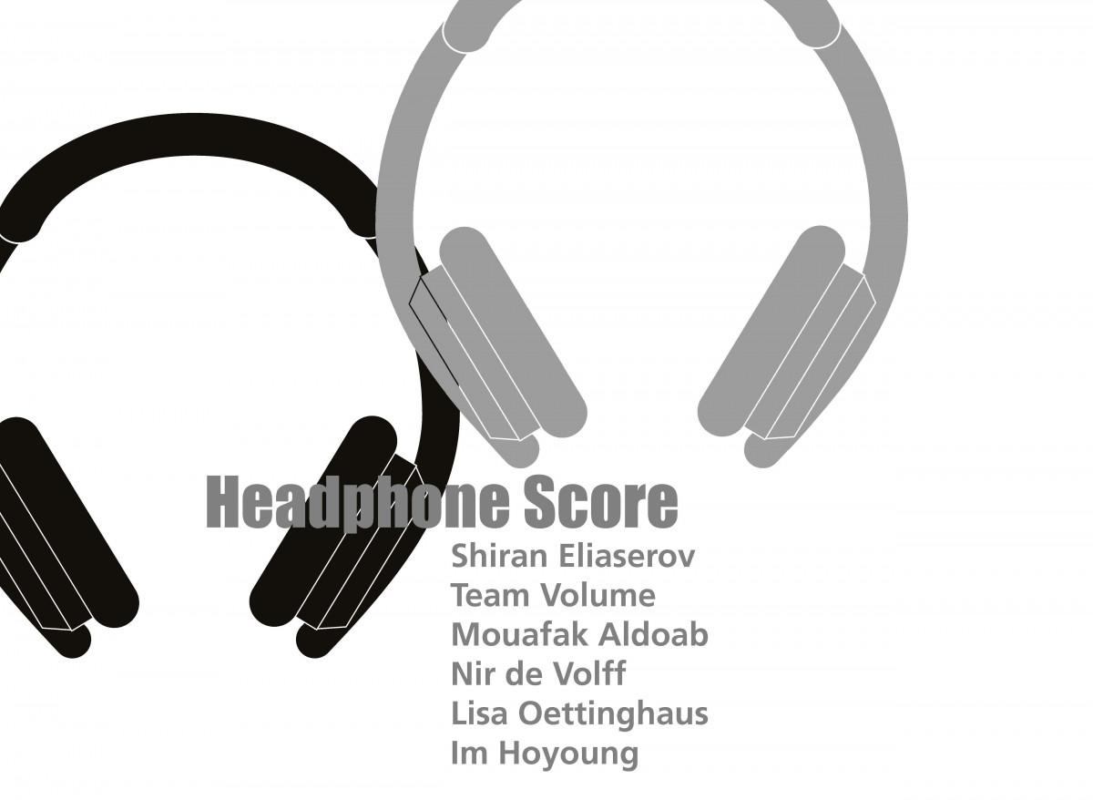 Online School. Headphone-Scores
